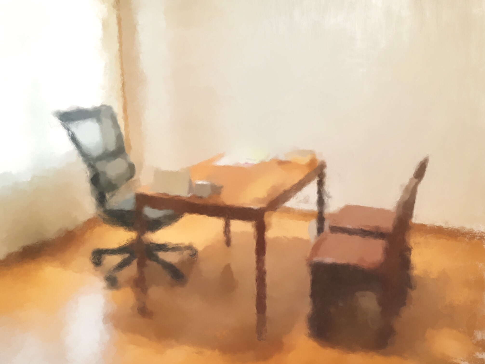 Solea's Counseling room