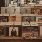 East West Records; Orlando, Florida