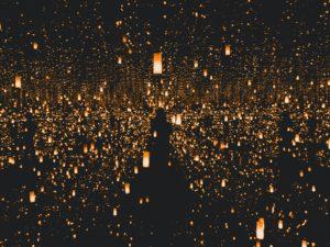 A Million Lanterns