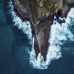 Sharpening; Mirador del Faro de Cabo Mayor, Santander, España
